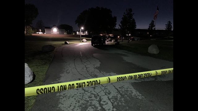 Eastpointe Police investigate early morning deadly shooting