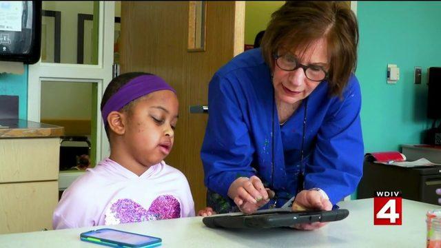 Heart of Detroit: Gail Rosenbloom Kaplan