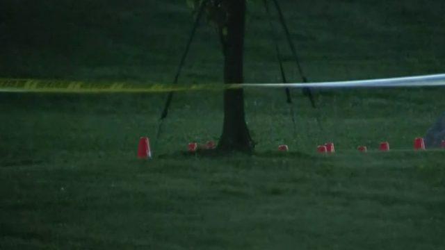 Man found fatally shot near pickup truck in Eastpointe