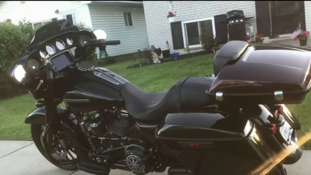 Motorcycle theft ring targets Clinton Township apartment complex 3 times in week