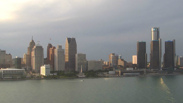 ClickOnDetroit NIGHTSIDE report -- Friday, June 14, 2019