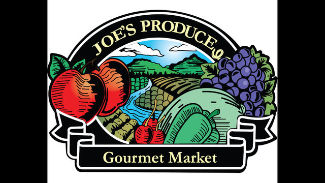 It's a Free Friday! Joe's Produce Father's Day Gift Basket!