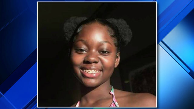 Detroit police seek missing 16-year-old girl last seen Wednesday