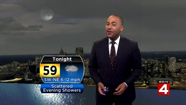 Metro Detroit weather forecast: Wet weather returns Saturday and Father's Day