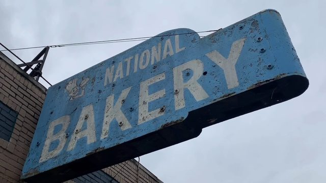 Shawn Ley: Old Detroit neighborhood bakery serving community for more…