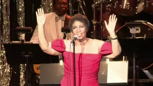 Battle for control of Aretha Franklin's estate heats up at court hearing