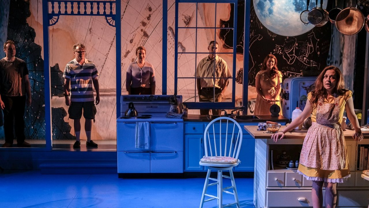Detroit Public Theater's first ever commissioned play headed to Broadway