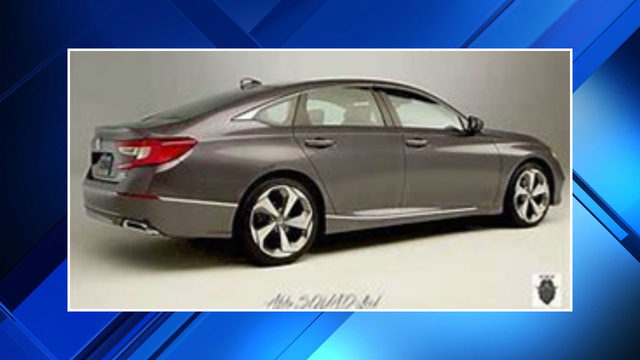 Woman steals car from Bloomfield Township dealership during test drive,…