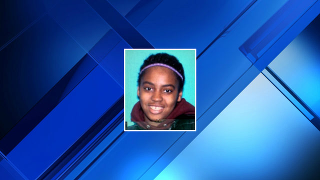 Detroit police seek missing woman who is mentally challenged