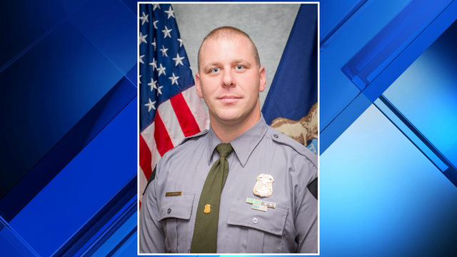 DNR officer saves woman who was in Michigan river for 45 minutes after…