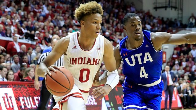 NBA Draft Profile: Possible Pistons picks in first round