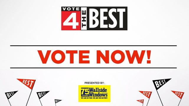 VOTE NOW for your favorite businesses in Metro Detroit in 'Vote 4 the Best'