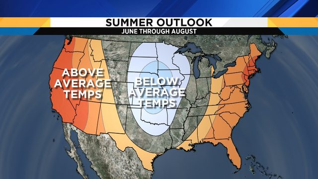 Michigan summer outlook 2019: What's up with our weather, what to expect