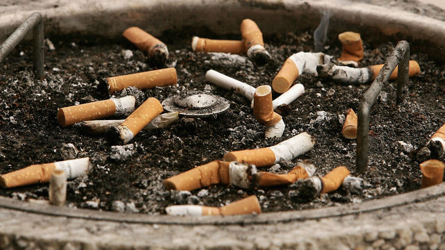 Want to quit smoking? Michigan's offering free nicotine patches, gum to…