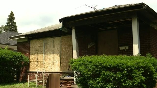 'They were trying to kill us:' Detroit homeowners lose everything in fire