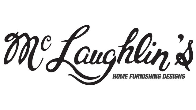 Live in the D Gift Certificate Giveaway to McLaughlin's Home Furnishings…