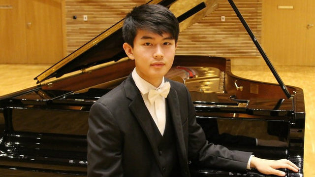 Ann Arbor Symphony Orchestra announces its 2019 Young Artist