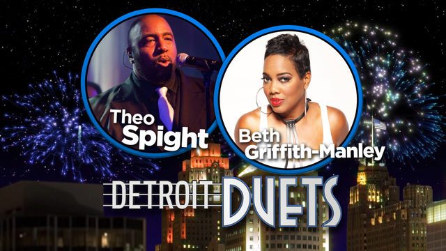 Detroit Duets: Beth Griffith-Manley and Theo Spight