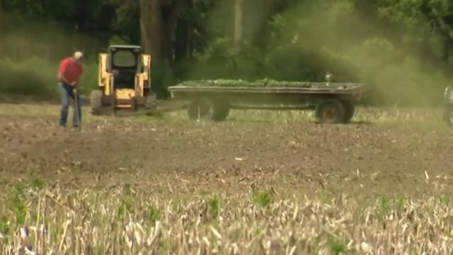 Michigan farmers face delay that could affect your budget
