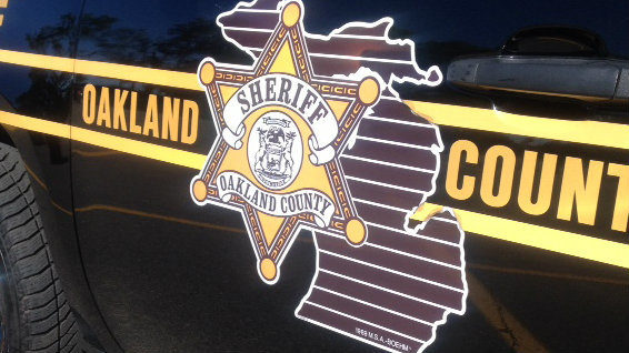 Woman injured in Highland Township pedestrian crash