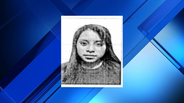 16-year-old girl new to Detroit reported missing