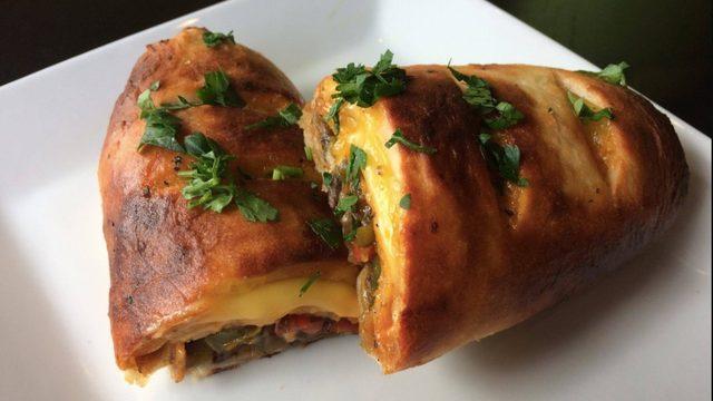 Seven vegetarian and vegan-friendly must-try eateries in Ann Arbor