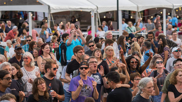Your guide to free outdoor concerts in Ann Arbor