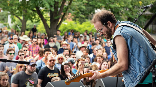 Five cool date ideas during a hot summer in Ann Arbor