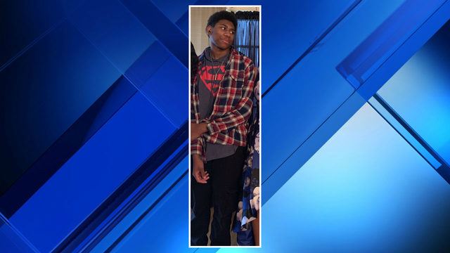 Detroit police: Runaway teenager called mom to say he wasn't coming back home