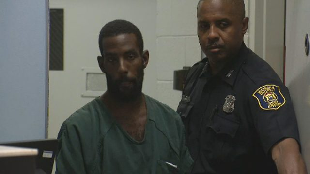 Suspect in Detroit serial killer case appears in court on sexual assault charges