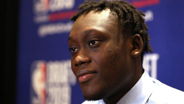 NBA Draft: Pistons take international prospect Doumbouya at No. 15