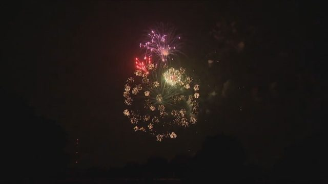 Huntington Woods turns to GoFundMe to help pay for fireworks show