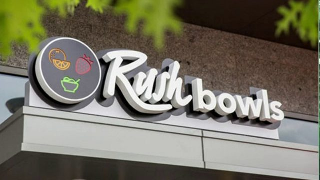 Rush Bowls opening new locations in Michigan