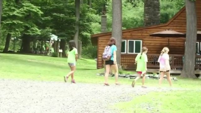 Summer camps are now requiring measles vaccinations