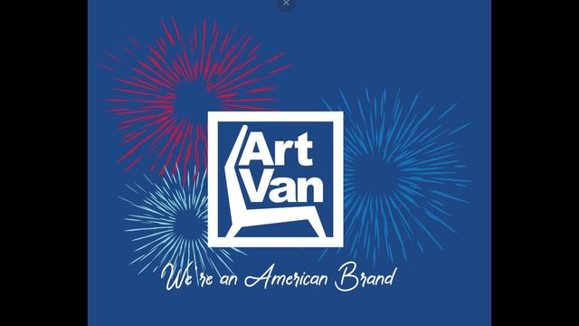 Art Van Furniture: Win a sofa set!