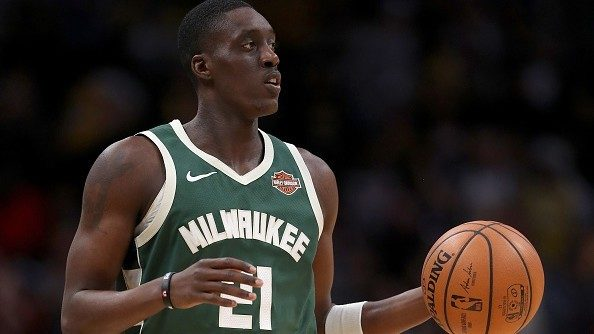 NBA trade rumors: Pistons get Tony Snell, first-round pick from Bucks…