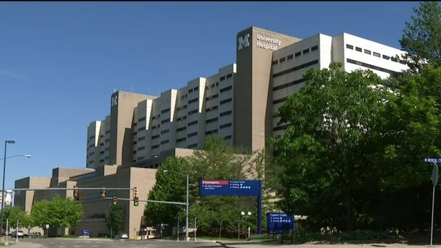 Police investigating after noose found at UM Hospital