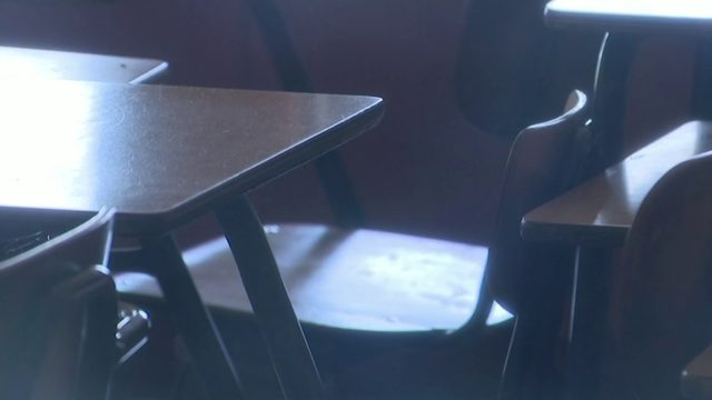 Teachers at Detroit's Hamilton Academy say they won't receive last…