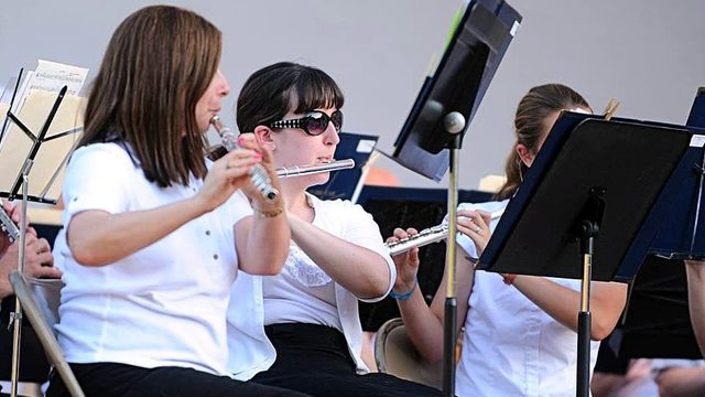 Fill summer with weekly free concerts by Ann Arbor Civic Band