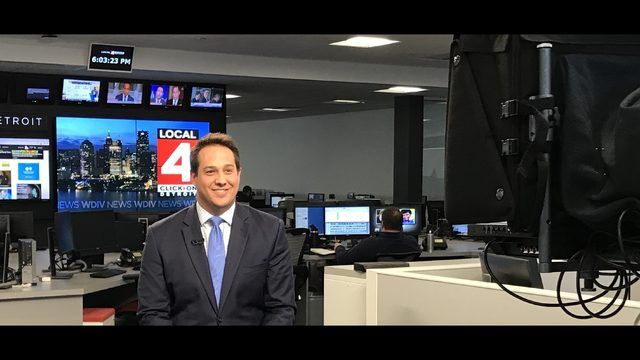 4 things to watch on Local 4 News Today -- Wednesday, June 26th