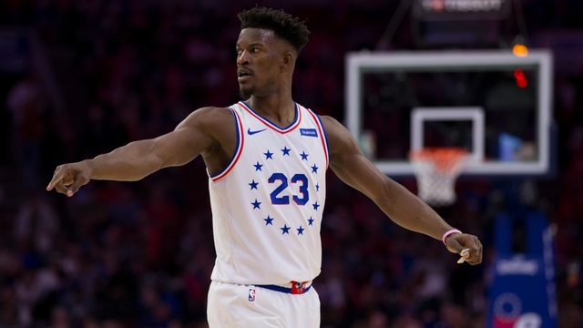 NBA: Rockets want to pursue Jimmy Butler in sign-and-trade with 76ers
