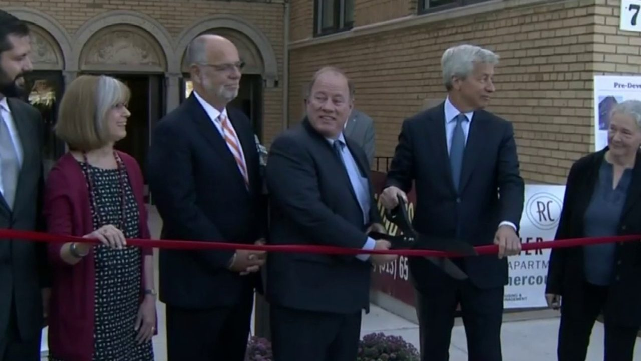 JPMorgan Chase increases Detroit investment to $200 million