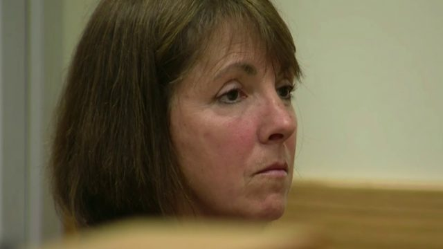 Livingston County Judge Theresa Brennan sent to trial on charges linked…