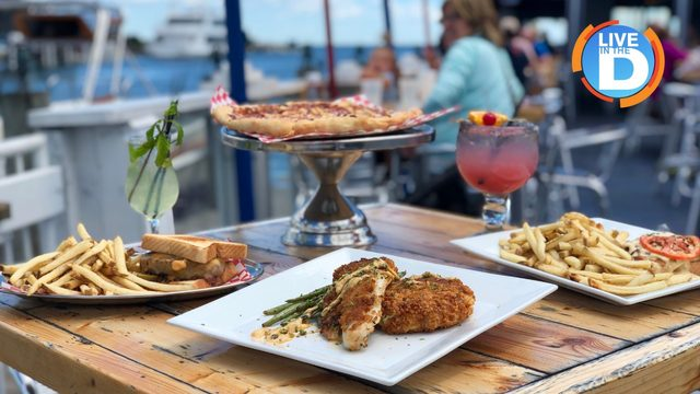 Win a $50 Gift Card to Brownie's on the Lake in St. Clair Shores Rules