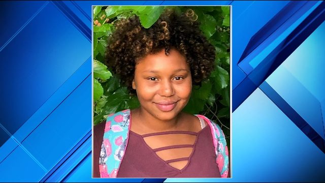 Detroit police need help finding missing 14-year-old girl