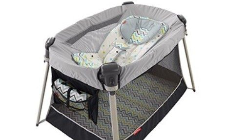 Inclined sleeper accessory by Fisher-Price recalled due to infant deaths