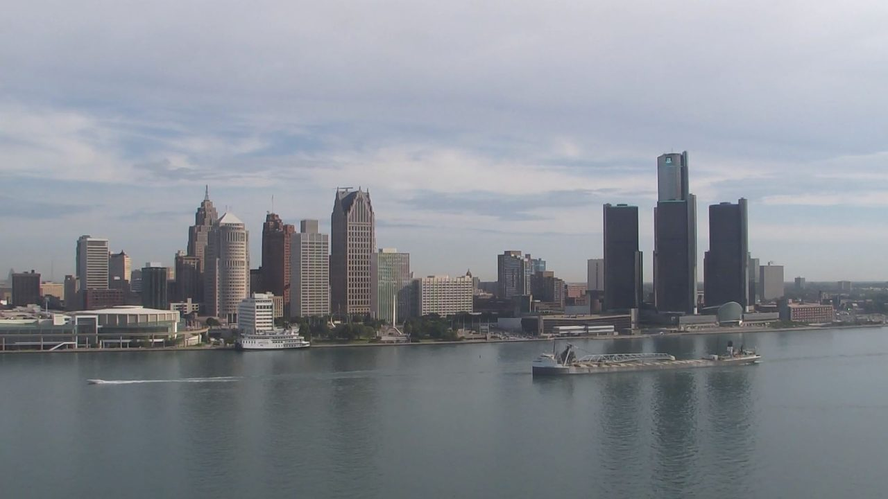 ClickOnDetroit NIGHTSIDE report -- Tuesday, Sept. 3, 2019