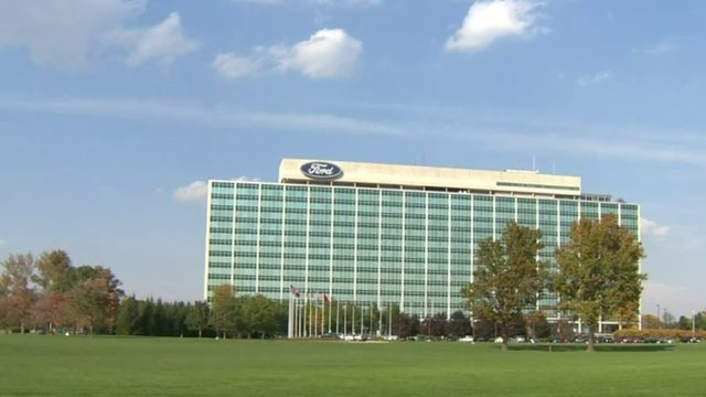 Lawsuit claims Ford targeted older employees during recent job cuts