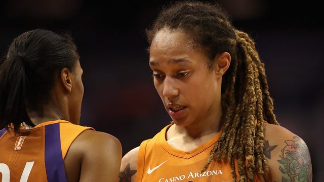 WNBA: Wings vs. Liberty; Indiana vs. Phoenix; Sky vs. Storm
