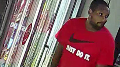 Gunman wanted for double shooting at Detroit BP gas station